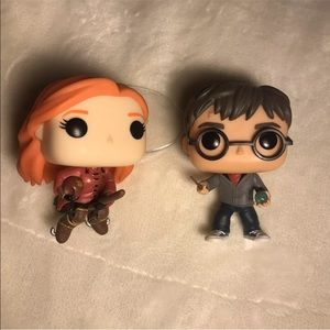 BESTOFFER Funko Pop! Movies: Harry Potter Ginny